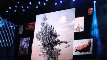 Team Gravity: lo sviluppo del nuovo progetto procede a gonfie vele