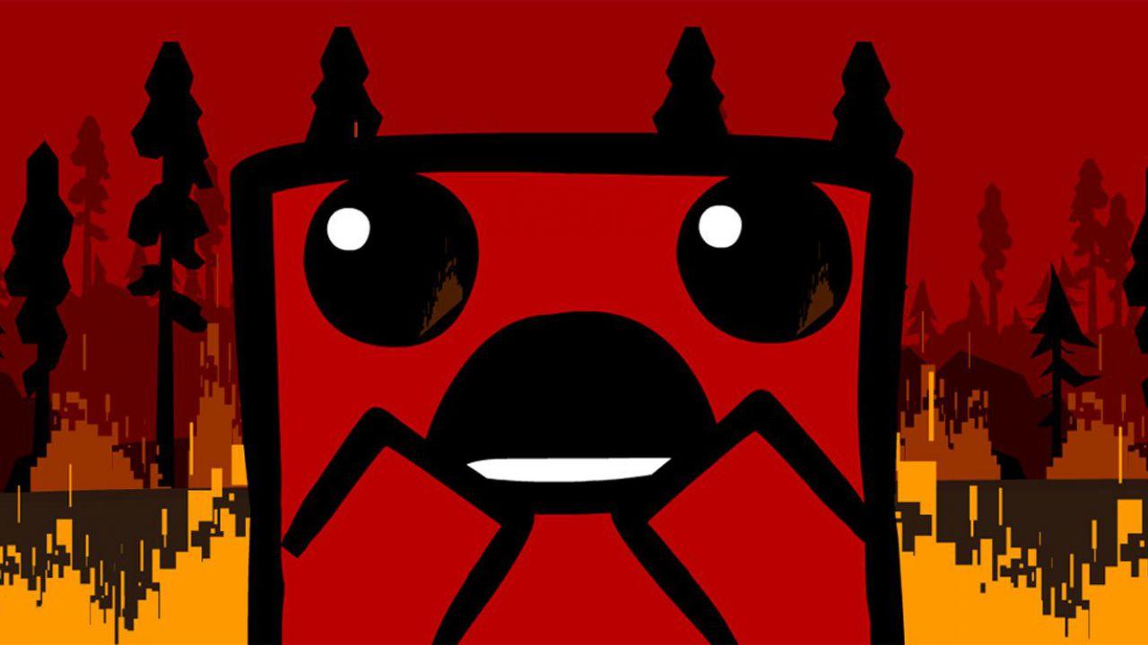 Team Meat non esclude l'uscita di Super Meat Boy 2