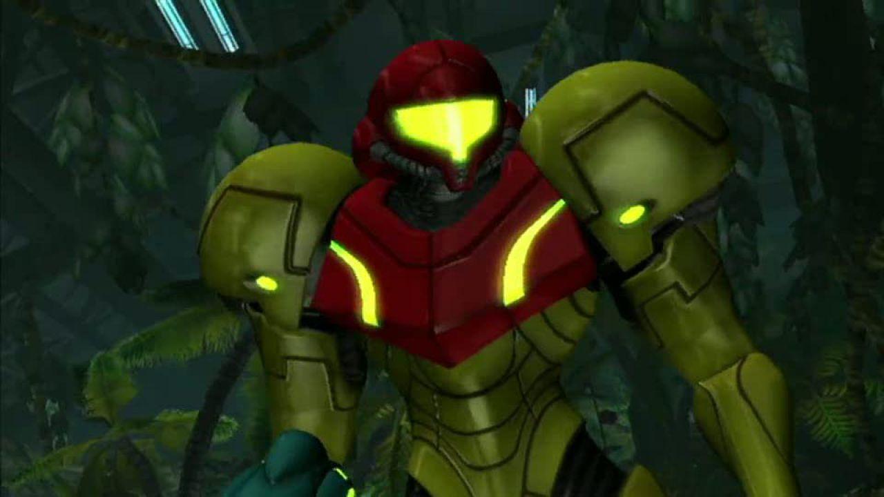 Team Ninja vorrebbe ritornare a lavorare sul franchise Metroid
