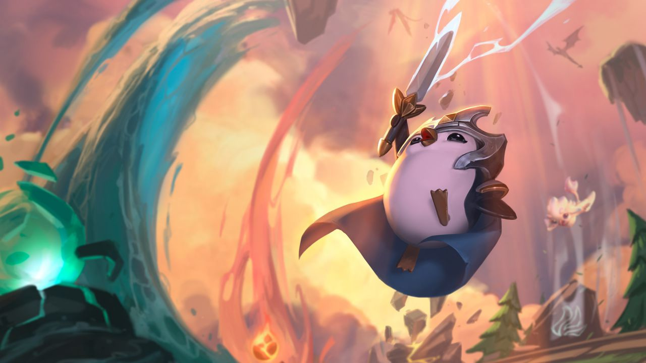 Teamfight Tactics: arriva il Rise of Elements Invitational!