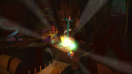 Tearaway Unfolded entra in fase Gold