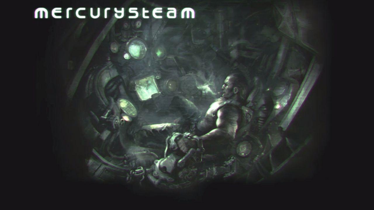 Teaser per il nuovo titolo di MercurySteam