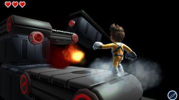 Teaser trailer per Jett Rocket 2: The Wrath of Taikai