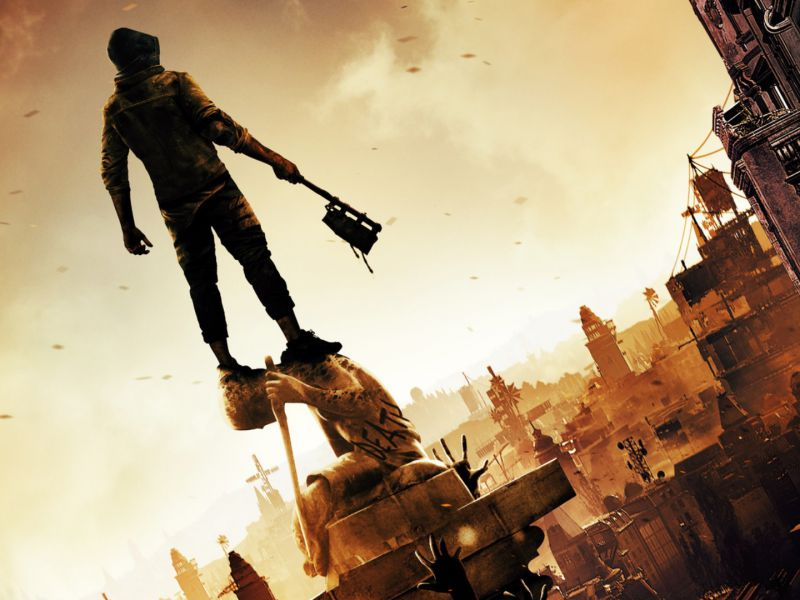 Techland in Microsoft's sights and Xbox exclusive Dying Light 2?