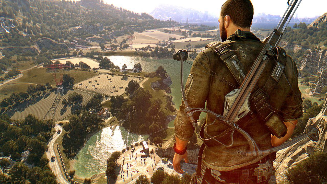 Techland sta sviluppando due nuovi giochi Tripla A
