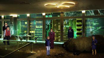Technobabylon annunciato per PC: screenshot e trailer