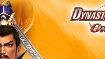 Tecmo Koei annuncia Dynasty Warriors Online Z
