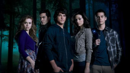 Teen Wolf 5: materiale promozionale dal primo episodio, 'Creatures of the Night'