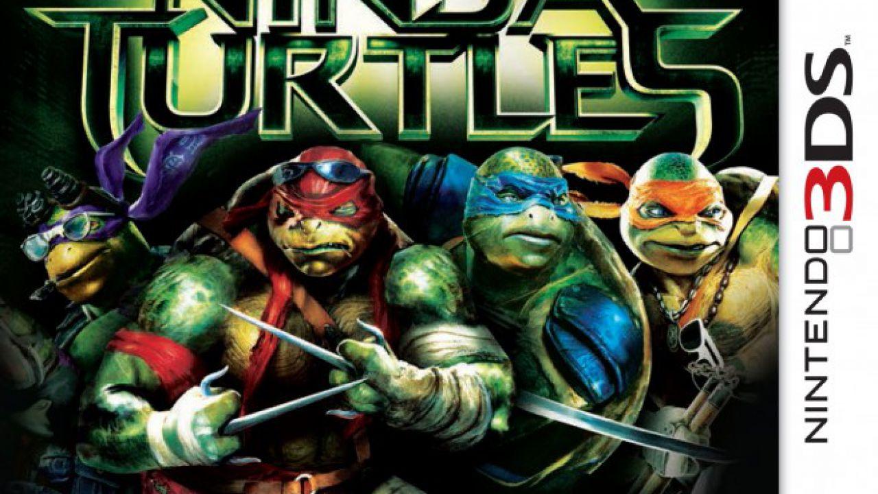 Teenage Mutant Ninja Turtle: pubblicato il comunicato stampa ufficiale