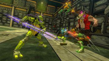 Teenage Mutant Ninja Turtles: Mutanti a Manhattan, trailer di lancio e nuove immagini