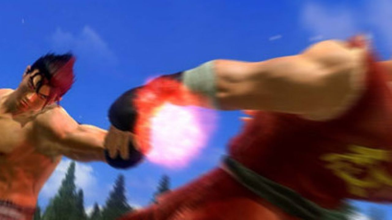 Tekken 6 da oggi sul Live