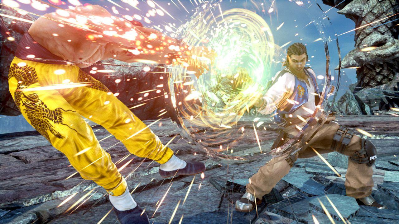Tekken 7 sta per accogliere un nuovo lottatore: è in arrivo la Stagione 4?