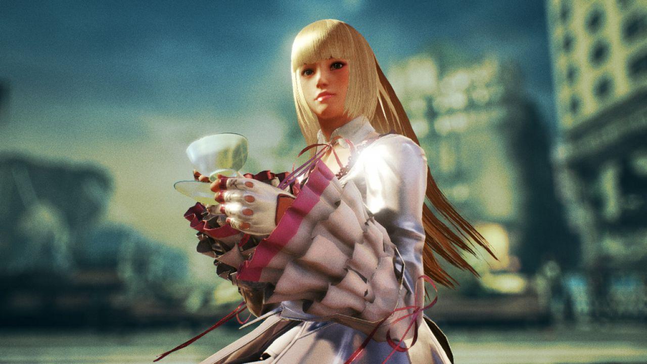 Tekken 7 arriverà su PC, Xbox One e PS4 nel 2017
