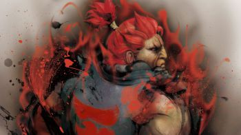 Tekken 7 Fated Retribution: due video off-screen mostrano Akuma e Nina in azione