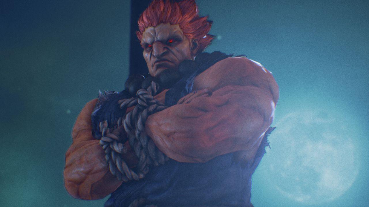 Tekken 7: l'idea di inserire Akuma risale a quattro anni fa