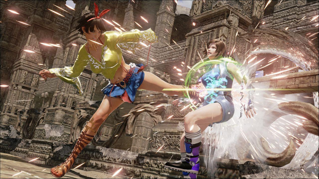 Tekken 7: online il sito ufficiale