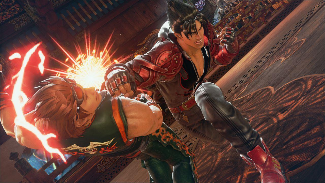 Tekken 7 potrebbe implementare il multiplayer Cross-Platform