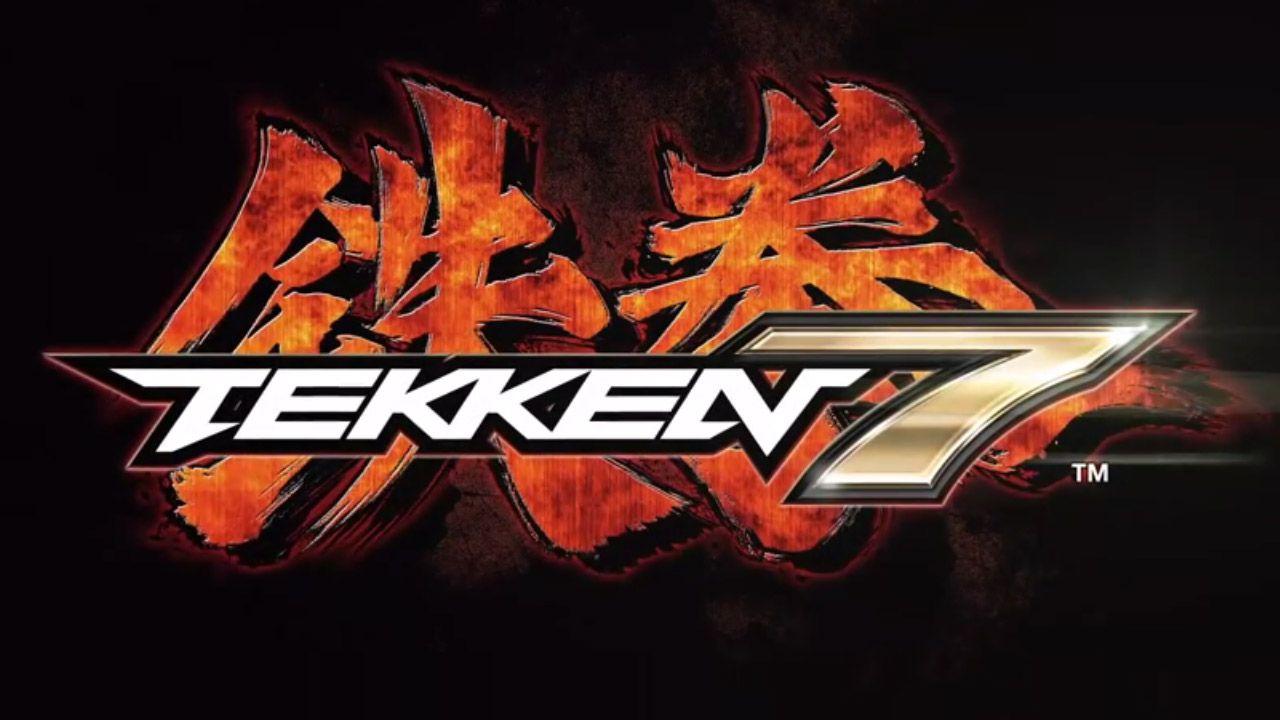 Tekken 7 sarà presente all'evento CEO 2015