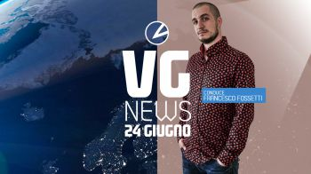 Tekken 7, Watch Dogs 2, Horizon - Videogame News del 24 giugno 2016
