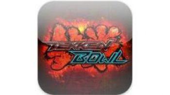 Tekken Bowl disponibile gratis per iPhone e iPad