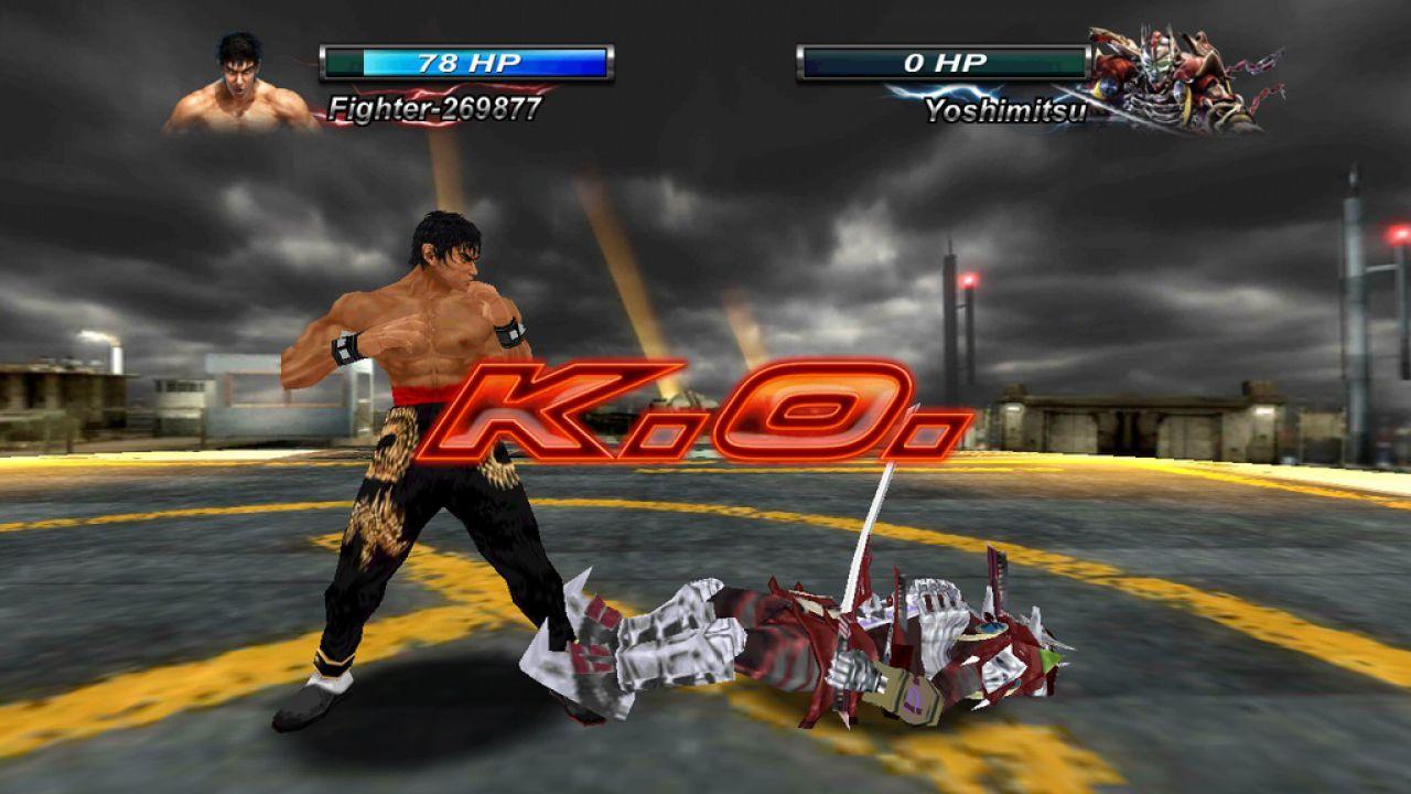 Tekken Card Tournament: disponibile la versione 3.0