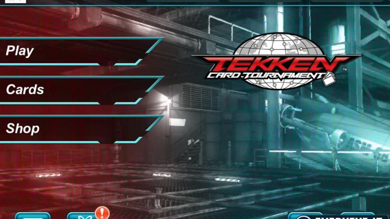 Tekken Card Tournament raggiunge cinque milioni di download