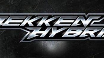 Tekken Hybrid disponibile nei negozi
