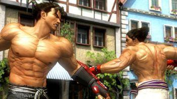 Tekken per Wii U: Harada parla dei possibili utilizzi dello schermo sul gamepad