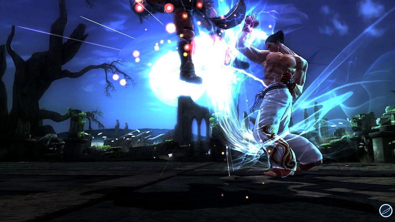 Tekken Revolution, disponibile l'aggiornamento 1.4