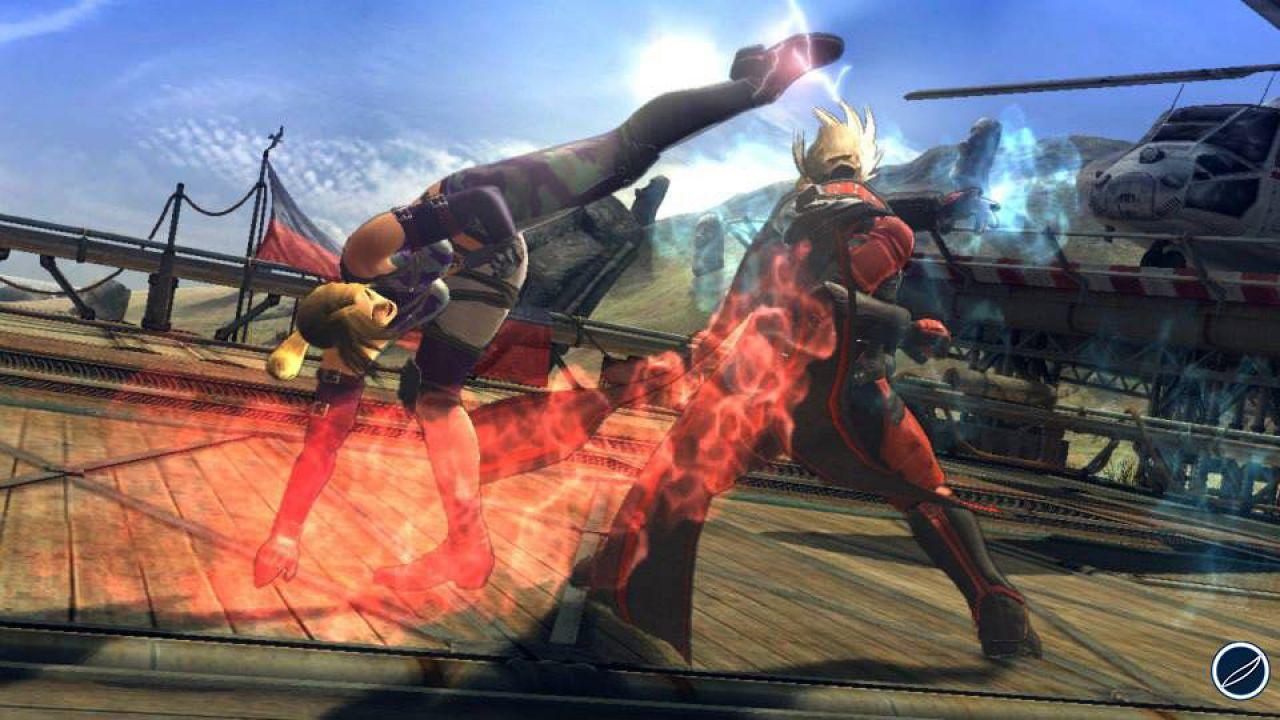 Tekken Revolution: disponibile il nuovo aggiornamento