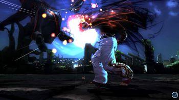 Tekken Revolution: Eliza si mostra in un video