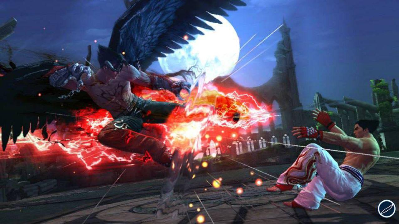 Tekken Revolution, nuovo aggiornamento disponibile