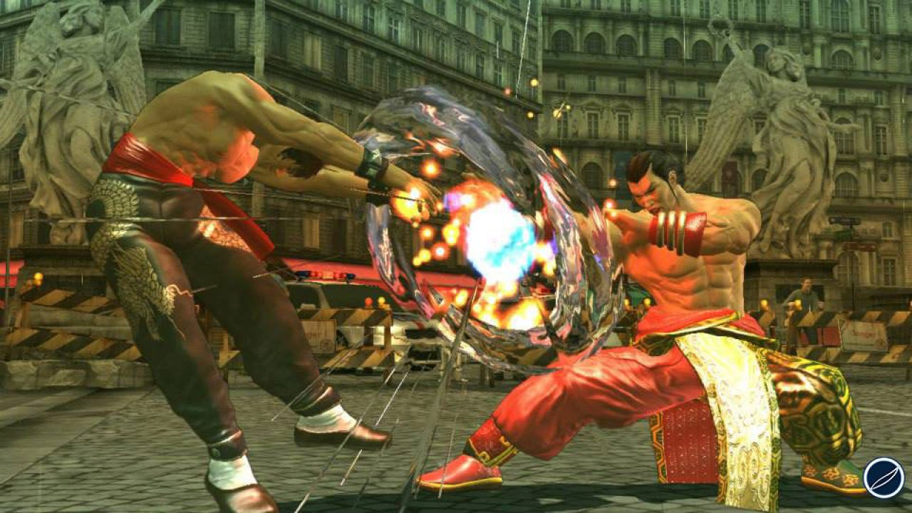Tekken Revolution: video e immagini inedite