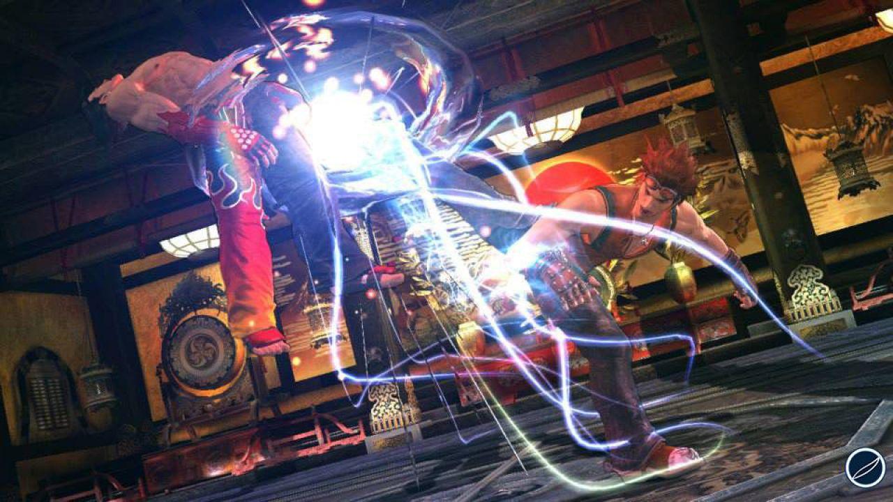 Tekken Revolution: un video mostra i nuovi effetti premium