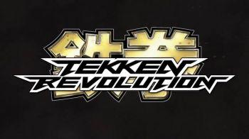 Tekken Revolution: un video per l'aggiornamento 1.3