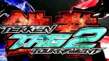 Tekken Tag Tournament 2 disponibile a Settembre in Europa