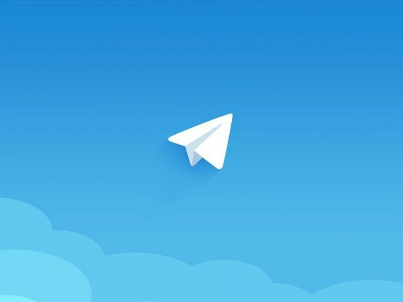 Telegram Android, conversazioni a forma di bolla: come attivarle in Italia