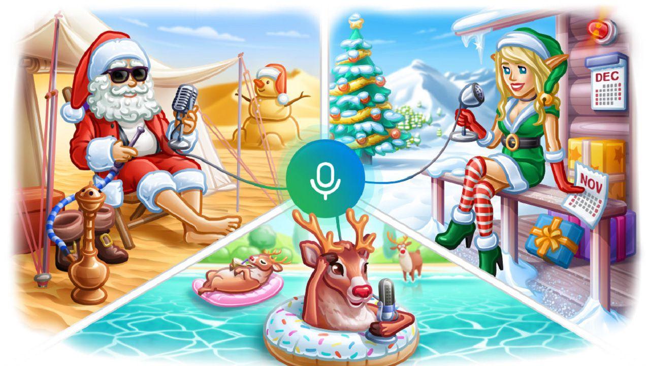 Telegram: le chat vocali di gruppo arrivano in Italia giusto in tempo per Natale
