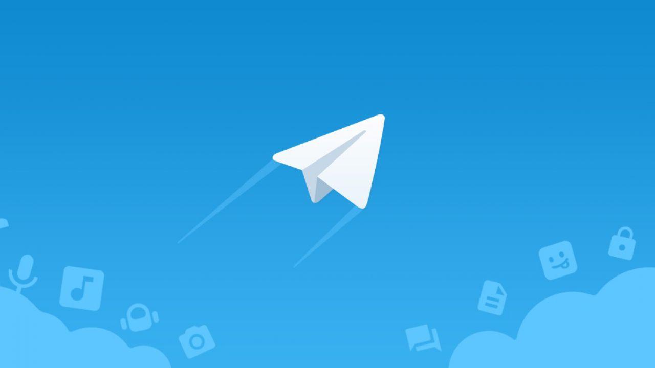 Telegram non funziona: la società al lavoro per risolvere il problema