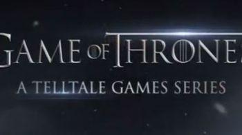 Telltale Game svela un titolo di Game of Thrones
