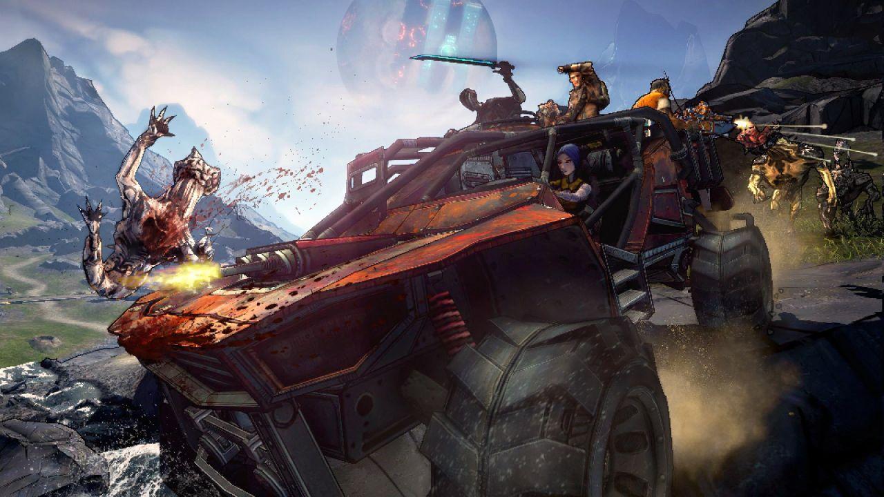 Telltale Games stringe un accordo con Lionsgate