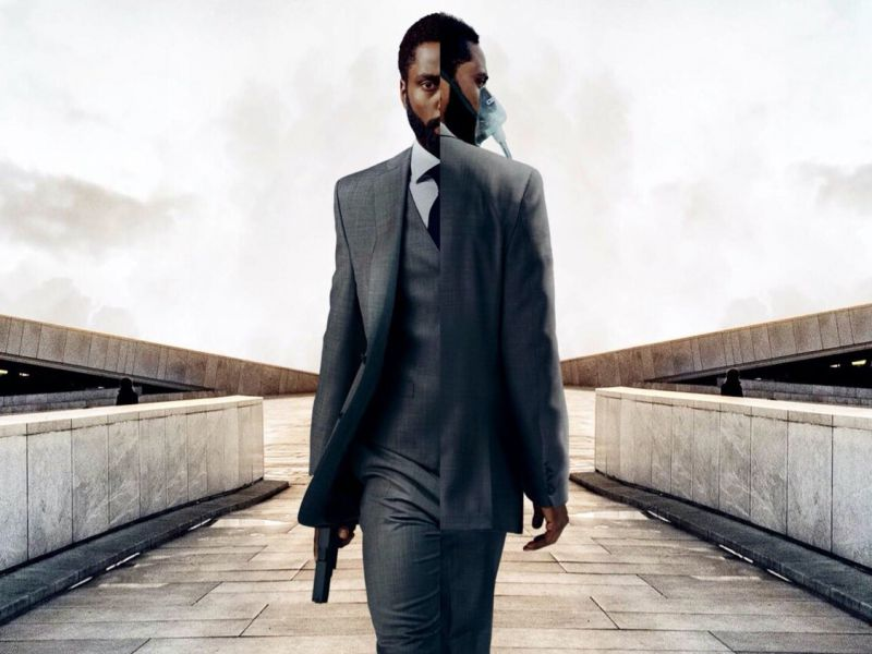 Tenet, arriva stanotte su Fortnite il nuovo trailer del film di Nolan!