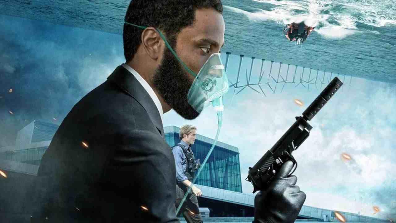 Tenet cede il primo posto del box office USA alla nuova commedia con Robert De Niro