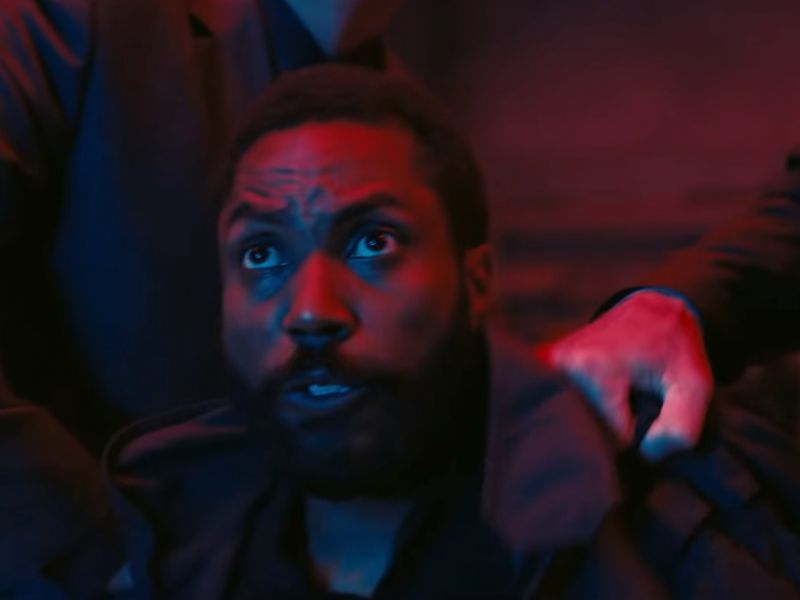 Tenet, Christopher Nolan rivela: 'Vedrete uno dei set più grandi della storia del cinema'