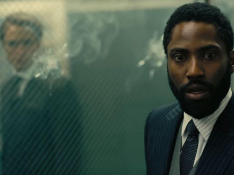 Tenet: il destino dei blockbuster è nelle mani di Chrisopther Nolan?