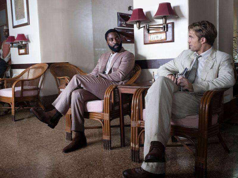 Tenet: il film di Christopher Nolan esce finalmente nelle sale di Los Angeles