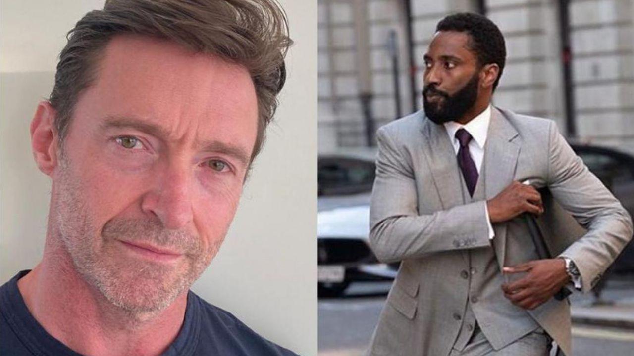 Tenet, Hugh Jackman ha visto il film di Christopher Nolan: ecco la sua reazione