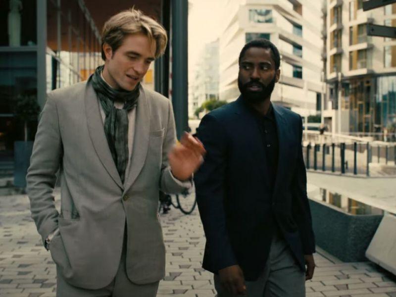 Tenet si mostra con tre nuove immagini, Nolan promette: 'Sarà un'esperienza tutta nuova'