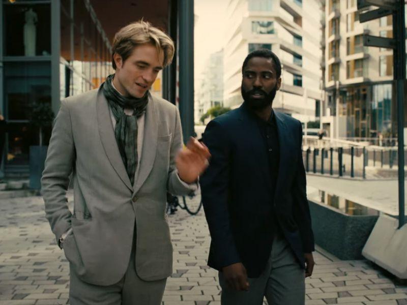 Tenet, il nuovo spot conferma: sarà il film più action della carriera di Christopher Nolan