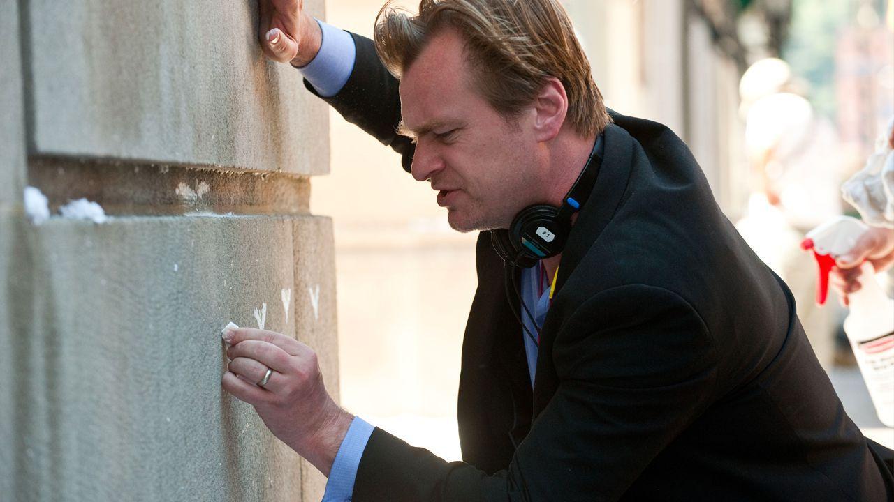 Tenet: nel progetto di Nolan anche il coordinatore degli stunt di Interstellar